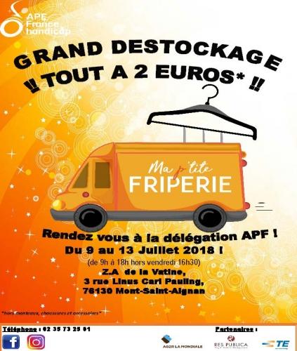 Grand Déstockage été Ma ptite FRIPERIE APF France handicap.jpg